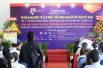 Hội chợ triển lãm Quốc tế về Công nghiệp phụ trợ